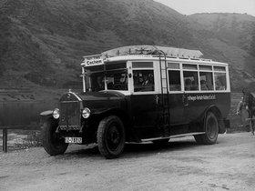 Ver foto 5 de Benz Gaggenau 1925