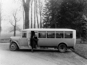 Ver foto 4 de Benz Gaggenau 1925