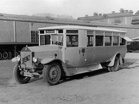 Ver foto 3 de Benz Gaggenau 1925