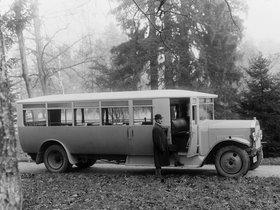 Ver foto 2 de Benz Gaggenau 1925