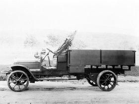 Ver foto 2 de Benz Gaggenau TYP BL 1925