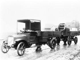 Ver foto 1 de Benz Gaggenau TYP BL 1925