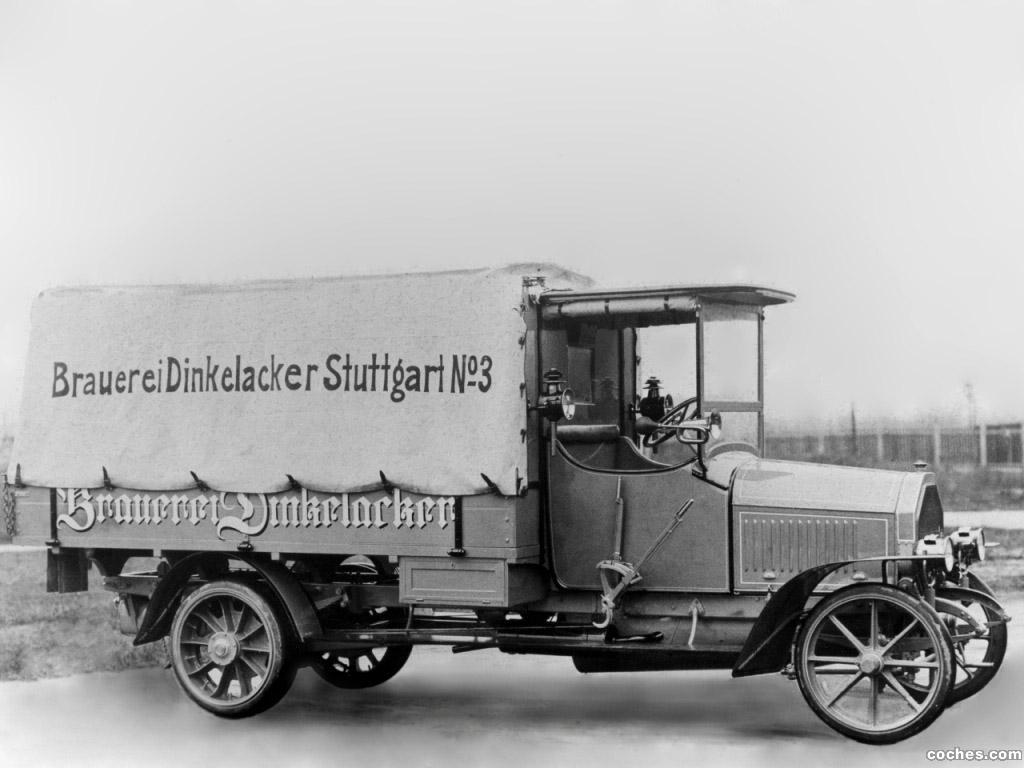 Foto 0 de Benz Gaggenau TYP GK10 1912