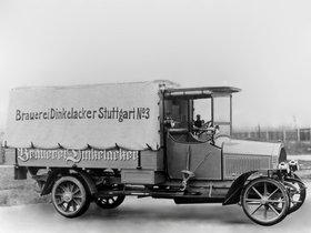 Fotos de Benz Gaggenau TYP GK10 1912