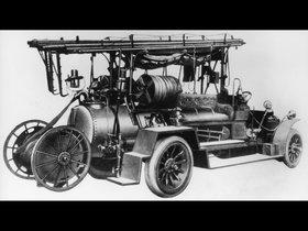 Ver foto 2 de Benz Grunewald Fire Fighting Pump 1906