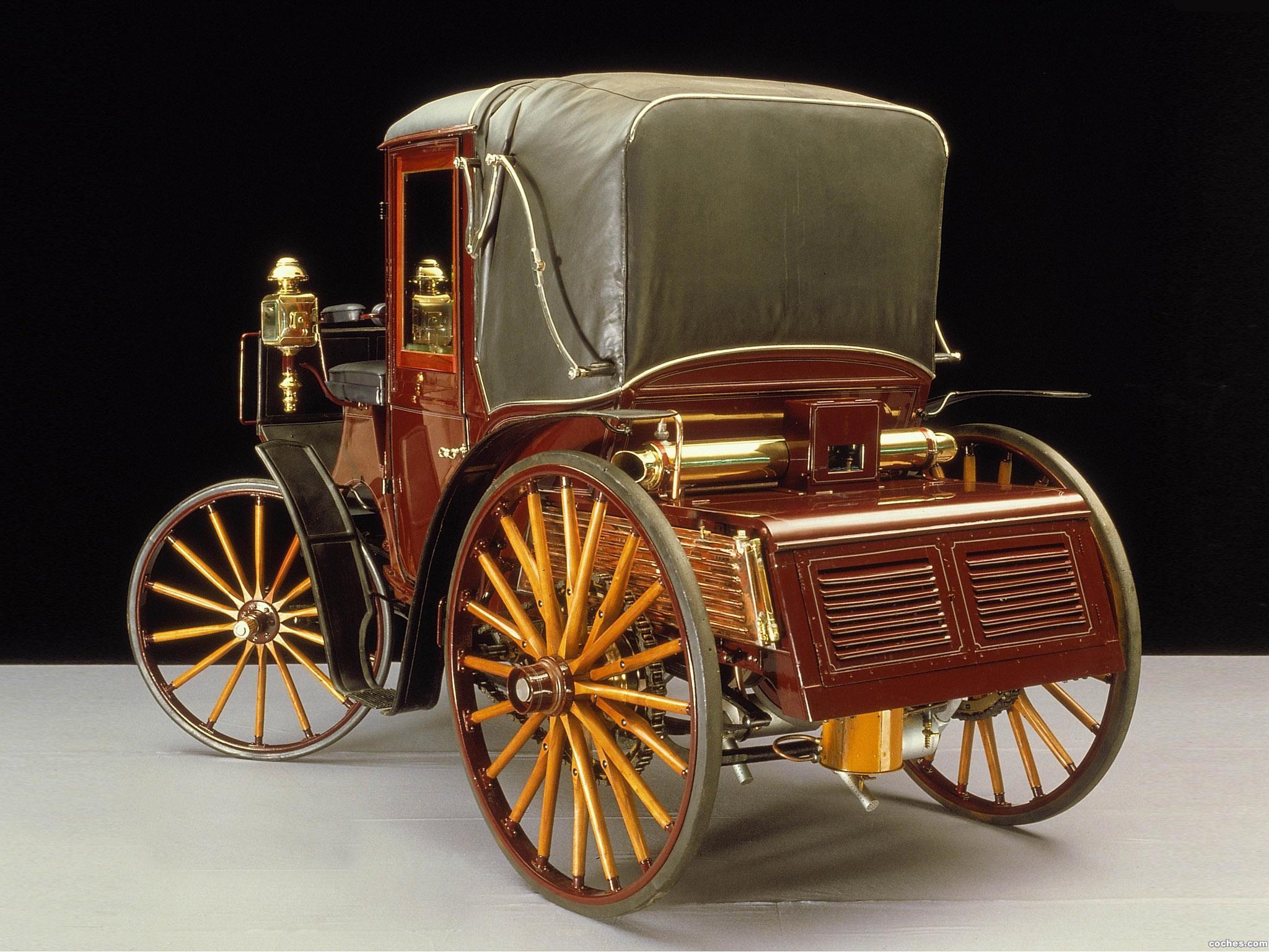 Foto 0 de Benz Mylord  1901