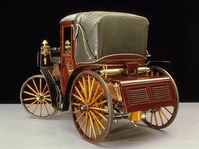 Ver foto 1 de Benz Mylord  1901