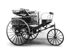 Ver foto 3 de Benz Patent Motorwagen TYP III 1888