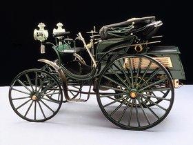 Ver foto 8 de Benz Velo  1894