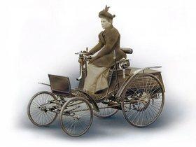 Ver foto 6 de Benz Velo  1894