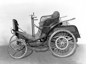 Ver foto 2 de Benz Velo  1894