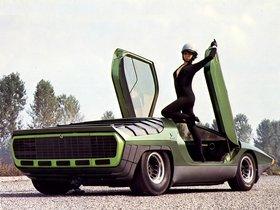 Ver foto 6 de Carabo por Bertone 1968