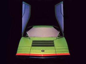 Ver foto 5 de Carabo por Bertone 1968