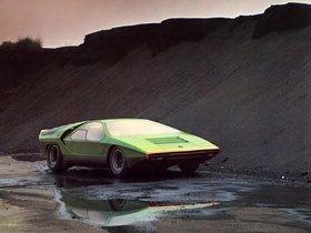 Ver foto 4 de Carabo por Bertone 1968