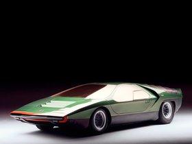 Ver foto 3 de Carabo por Bertone 1968