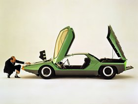 Ver foto 2 de Carabo por Bertone 1968