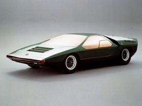 Ver foto 1 de Carabo por Bertone 1968