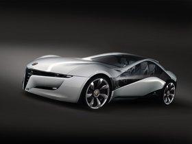 Ver foto 1 de Alfa Romeo Pandion por Bertone 2010