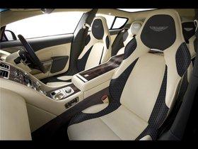 Ver foto 4 de Bertone Aston Martin Rapide Shooting Brake 2013