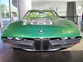 Ver foto 3 de Bertone BMW 2800 Spicup 1969
