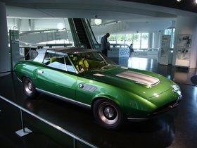 Ver foto 2 de Bertone BMW 2800 Spicup 1969