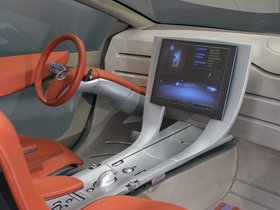 Ver foto 4 de Cadillac Villa Concept por Bertone 2005