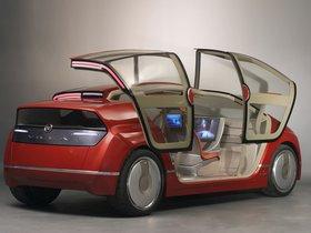 Ver foto 3 de Cadillac Villa Concept por Bertone 2005