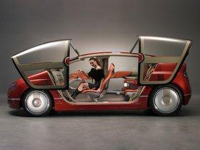 Ver foto 2 de Cadillac Villa Concept por Bertone 2005