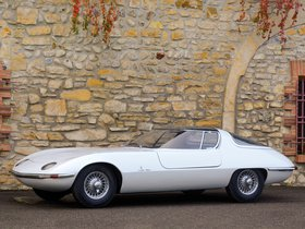 Ver foto 1 de Chevrolet Corvair Testudo Concept by Bertone 1963