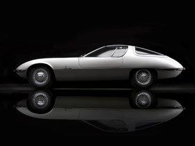 Ver foto 8 de Chevrolet Corvair Testudo Concept by Bertone 1963