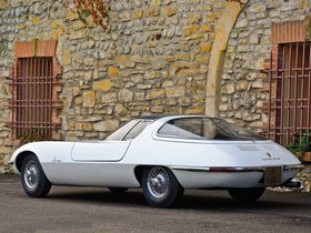 Ver foto 3 de Chevrolet Corvair Testudo Concept by Bertone 1963