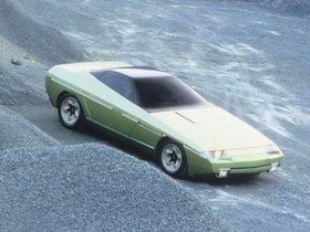 Fotos de Bertone Chevrolet Ramarro