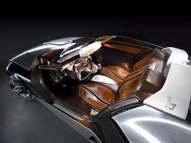 Ver foto 8 de Fiat Barchetta Concept por Bertone 2007