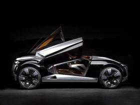 Ver foto 6 de Fiat Barchetta Concept por Bertone 2007