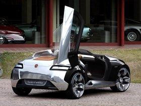Ver foto 2 de Fiat Barchetta Concept por Bertone 2007