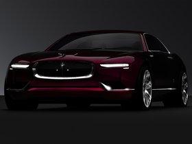 Ver foto 5 de Jaguar B99 Concept Bertone 2011