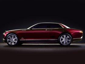 Ver foto 12 de Jaguar B99 Concept Bertone 2011