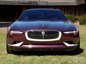 Ver foto 10 de Jaguar B99 Concept Bertone 2011