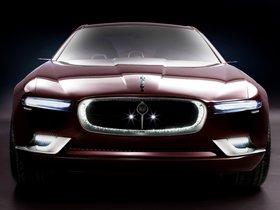 Ver foto 9 de Jaguar B99 Concept Bertone 2011