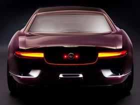 Ver foto 8 de Jaguar B99 Concept Bertone 2011