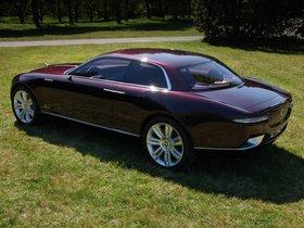 Ver foto 7 de Jaguar B99 Concept Bertone 2011