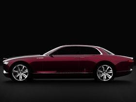 Ver foto 4 de Jaguar B99 Concept Bertone 2011