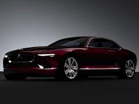 Ver foto 1 de Jaguar B99 Concept Bertone 2011