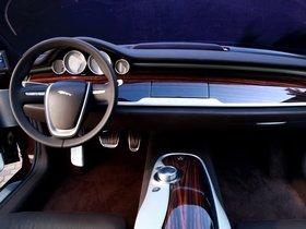 Ver foto 16 de Jaguar B99 Concept Bertone 2011