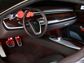 Ver foto 15 de Jaguar B99 Concept Bertone 2011