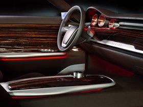 Ver foto 14 de Jaguar B99 Concept Bertone 2011