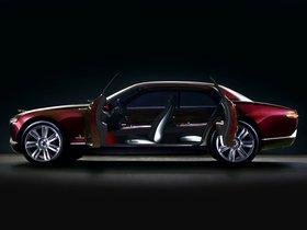 Ver foto 13 de Jaguar B99 Concept Bertone 2011