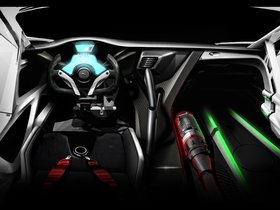 Ver foto 5 de Jaguar B99 GT Bertone 2011