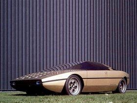 Ver foto 5 de Bertone Lamborghini Bravo P114 Concept 1974