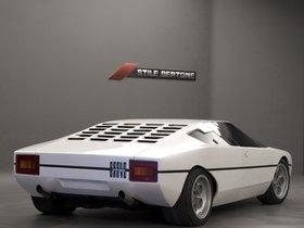 Ver foto 4 de Bertone Lamborghini Bravo P114 Concept 1974